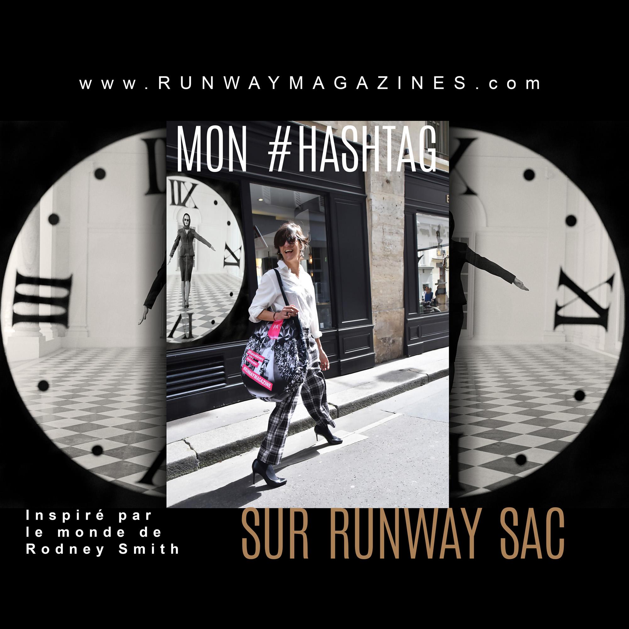 Mon RUNWAY SAC – Histoire d'une Photographe de Mode